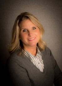 Agent Amy Worley